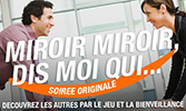 mini icone miroir miroir